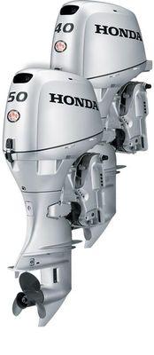 Honda BF40 - main image