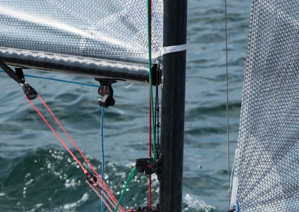 Beneteau First 18 image