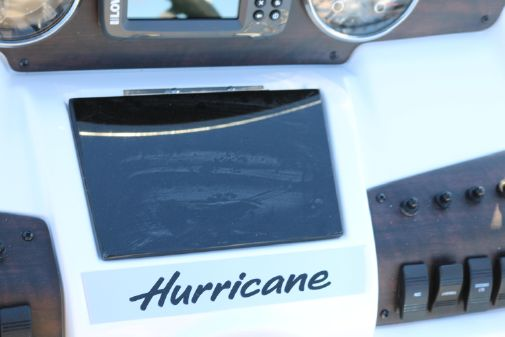 Hurricane FunDeck 196F OB image