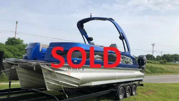 Boats For Sale - Hilltop Marine