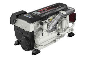 2020 Mercury 550 Diesel