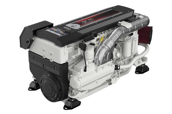 Mercury 550 Diesel - main image