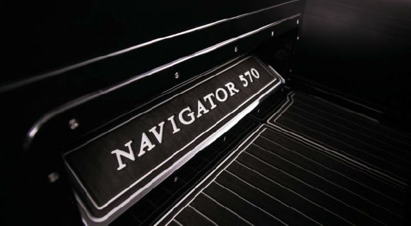 Brig Navigator 570 image
