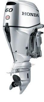 Honda BF60 image