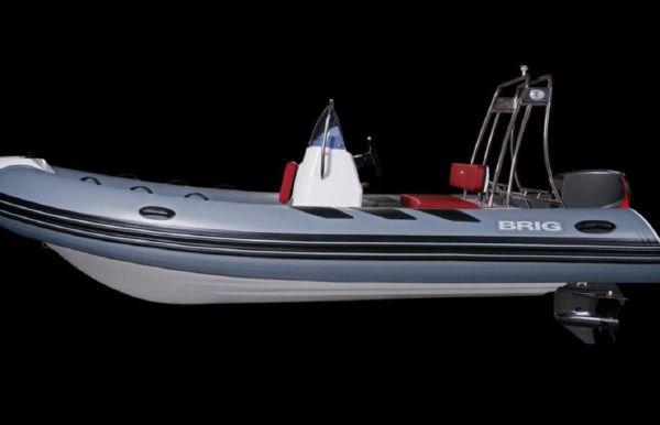 2021 Brig Navigator 485