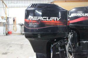 Mercury 90 ELPTO