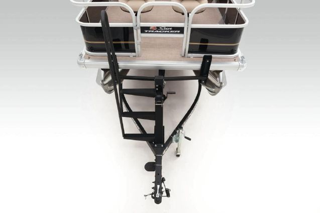 Sun Tracker Bass Buggy 16 DLX image