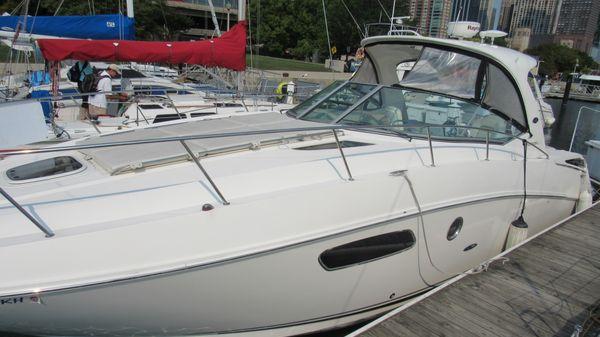 Sea Ray 350 Sundancer