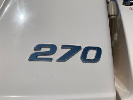 Chaparral 270 Signature image