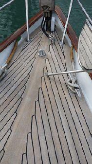 Ron Holland Yacht 1997  image