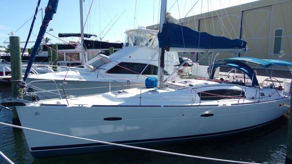 Beneteau Oceanis 434 Beneteau Oceanis 434