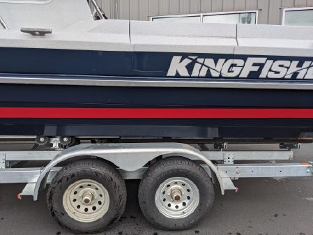 KingFisher 2725 Offshore Weekender B3204 image