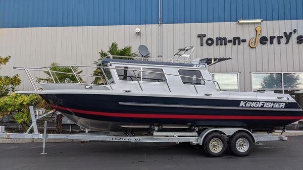KingFisher 2725 Offshore Weekender B3204