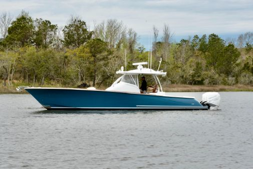 Winter Custom Yachts 38 Custom Carolina image