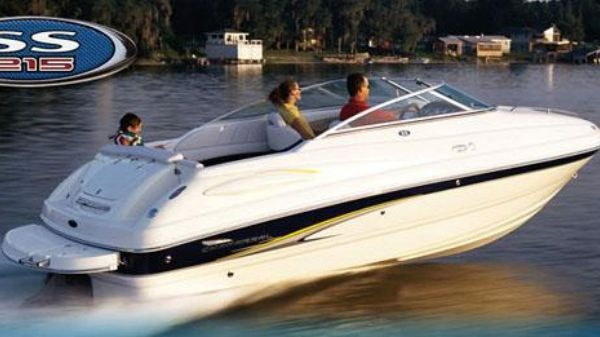 Chaparral 215 SS