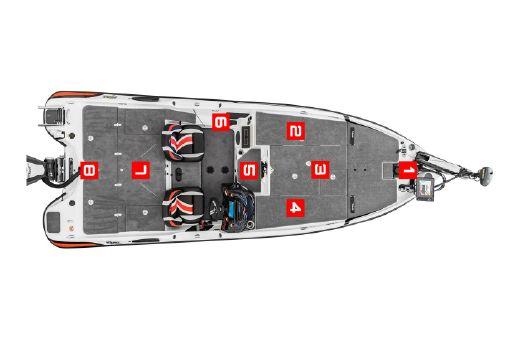 Bass Cat Eyra image