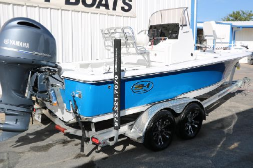 Sea Hunt BX 20 BR image