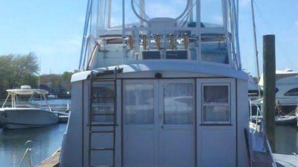 Egg Harbor Flybridge