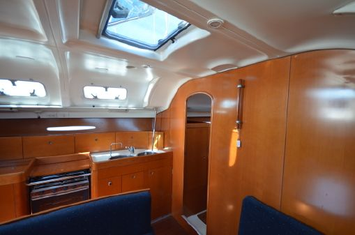 Beneteau First 42S7 image