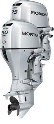 Honda BF100 - main image