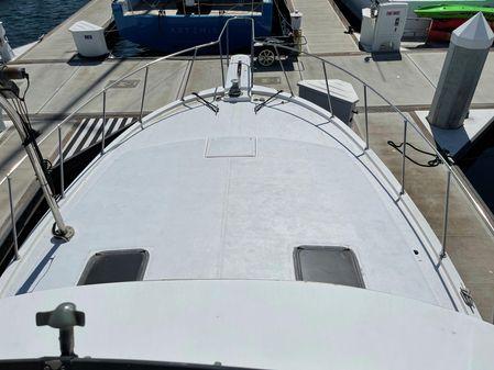 Uniflite 48 Yacht Fisherman image