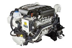 2020 Mercury TDI 370 hp Diesel