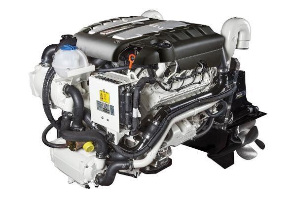 Mercury TDI 335 hp Diesel - main image