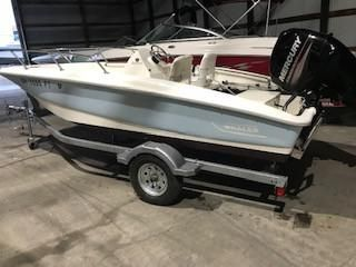 2018 Boston Whaler<span>150 Super Sport</span>