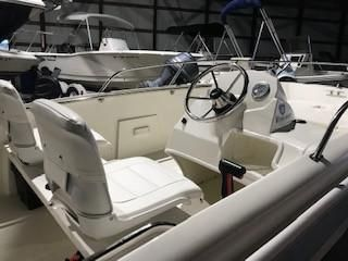 Boston Whaler 150 Super Sport image