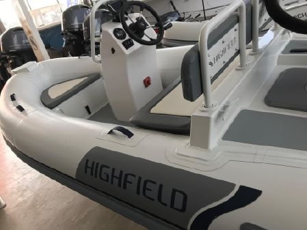 Highfield Classic 360 Deluxe image
