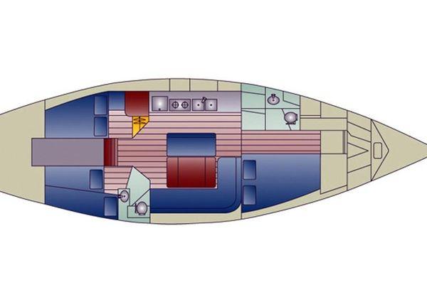 Trident WARRIOR 40 image