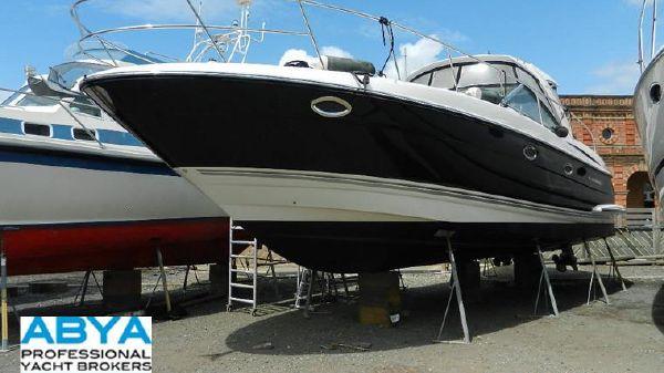 Monterey 415 Sport Yacht