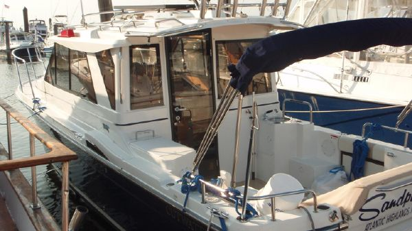 Cutwater 28 LE