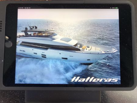 Hatteras M90 Panacera image