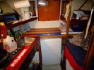Custom Motor Yacht Wheeler Cabin Cruiserimage