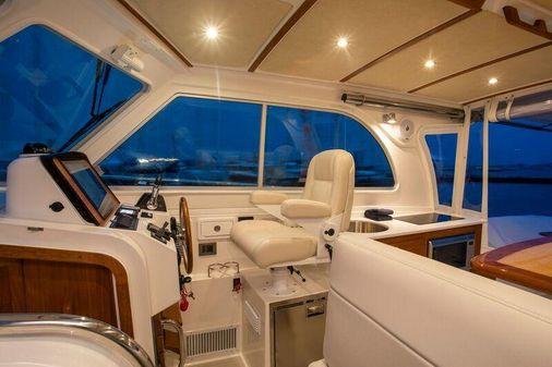 Back Cove 34O image