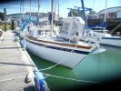 Seastream 34 Ketch Motorsailorimage