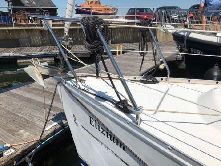 Beneteau Oceanis Clipper 323 image