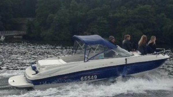 Bayliner 652 Cuddy