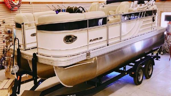Landau Atlantis 210C