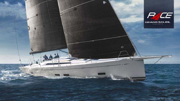 Grand Soleil 48 Race image