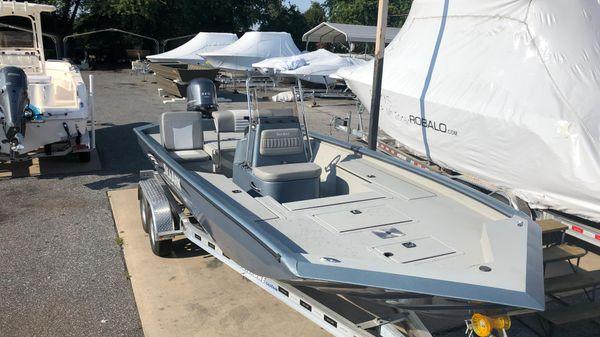 SeaArk BXT220