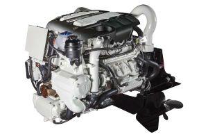 2020 Mercury TDI 260 hp Diesel