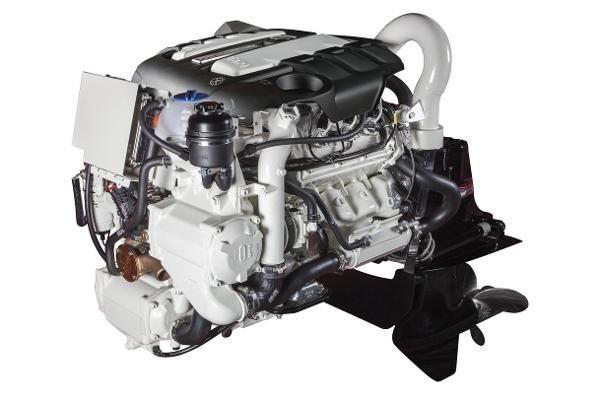 Mercury TDI 260 hp Diesel - main image