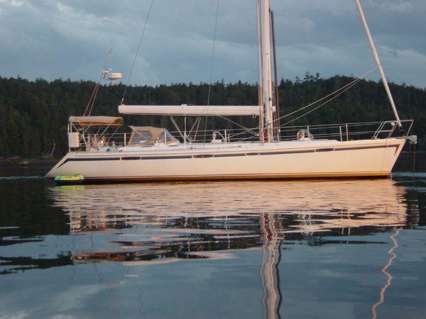 2004 Morris