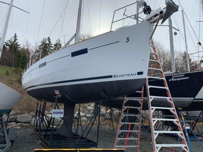 2013 Beneteau<span>41 Oceanis</span>