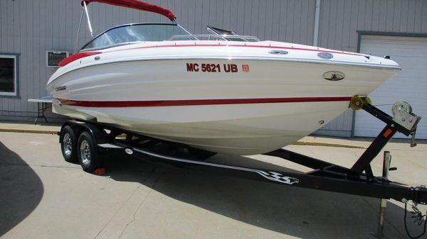 Cruisers Sport Series 238