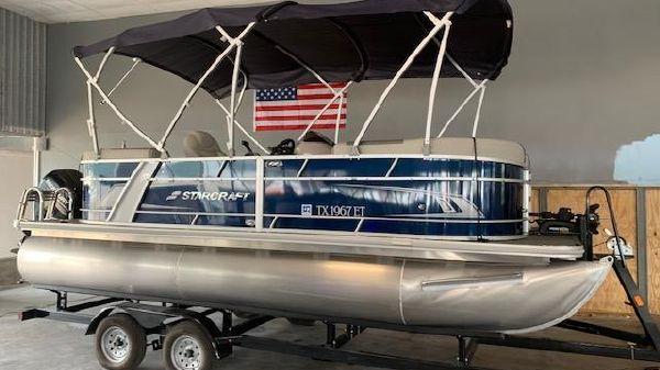 Starcraft EX 20 C