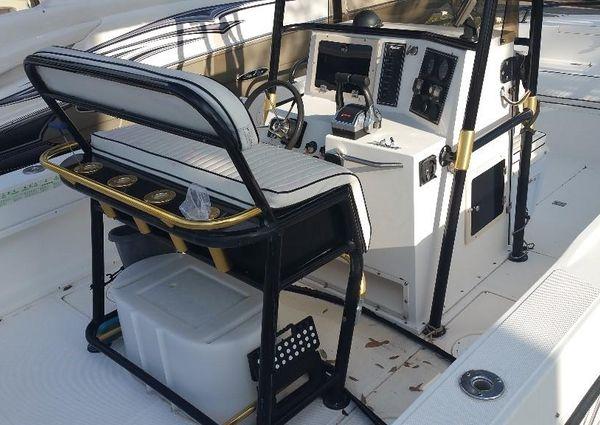Sea Cat SL5 Center Console image