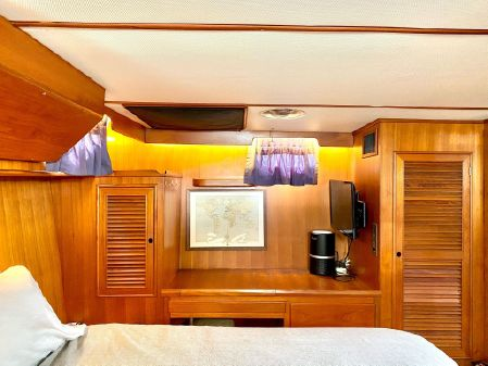 CHB 42 Sundeck Trawler image